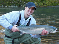 Odfw recreation report northwest zone for Wilson river fishing report