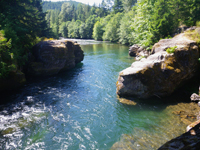North Santiam