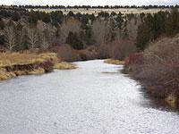 Blitzen River