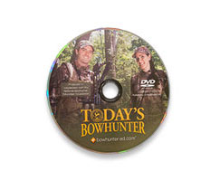 Today's Bowhunter DVD