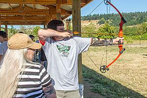 Running Wild Archery