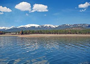 Phillips Reservoir