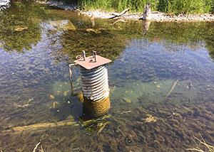 Marr Pond