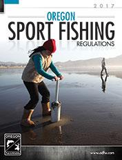 Oregon Sport Fishing Regulations